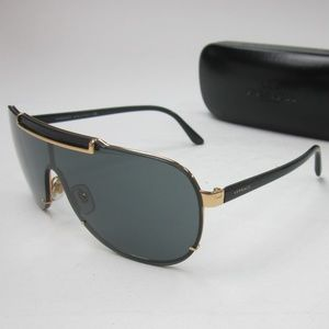 Versace 2140 1002/87 Men's Sunglasses/Italy/OLI819